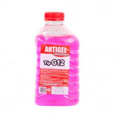 ANTIGEL ROSU TIP G12 1 KG