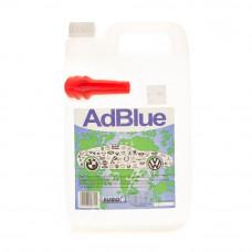 AD BLUE (tip Divos) 5litri