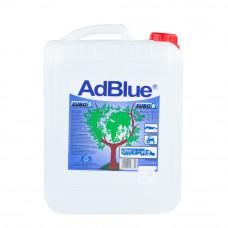AD BLUE( tip Divos) 10 litri