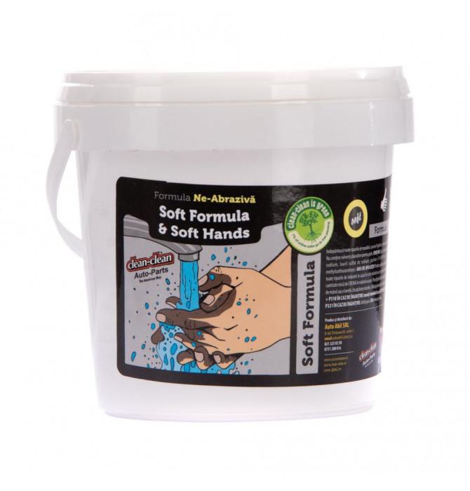 Pasta non-abraziva pentru curatat mainile 5 kg