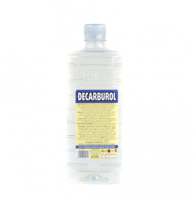 DECARBUROL 0.9 L